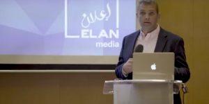 ELAN MEDIA - PIONEERING DOOH MEASUREMENT IN THE MIDDLE EAST