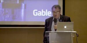 GABLE - AN OMNICHANNEL APPROACH