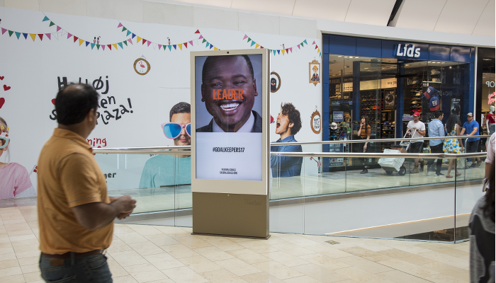 Why Leaders Choose Quividi for their DOOH and Digital Signage Audience & Campaign Intelligence