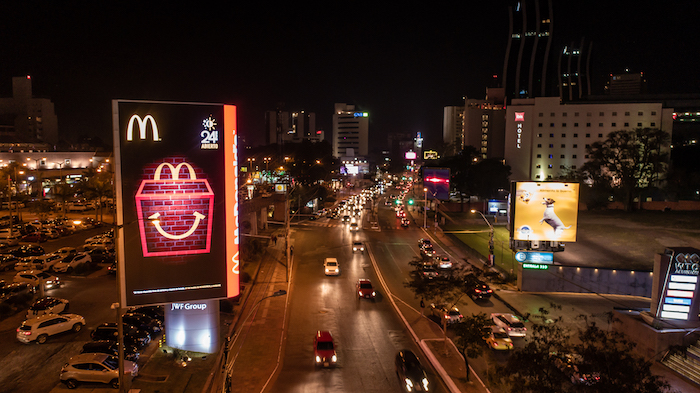 JWF Group, Paraguay's Largest Local DOOH Company, Selects Quividi's Audience & Campaign Intelligence Platform