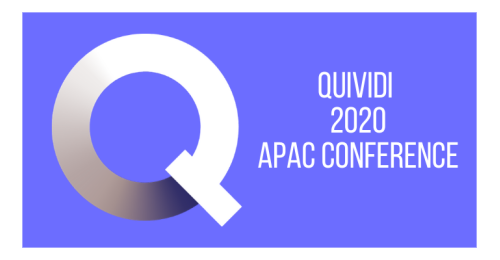 ACCESS ALL REPLAYS OF QUIVIDI APAC CONFERENCE