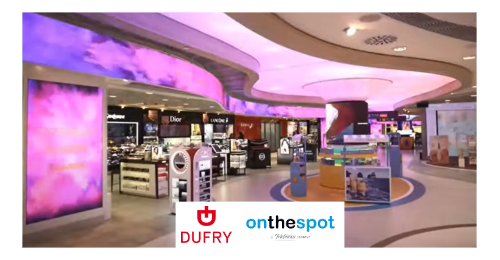 HOW DUFRY and TELEFONICA ON THE SPOT  USE QUIVIDI FOR SHOPPER INTELLIGENCE