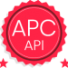 Integrated with Audience Per Content API